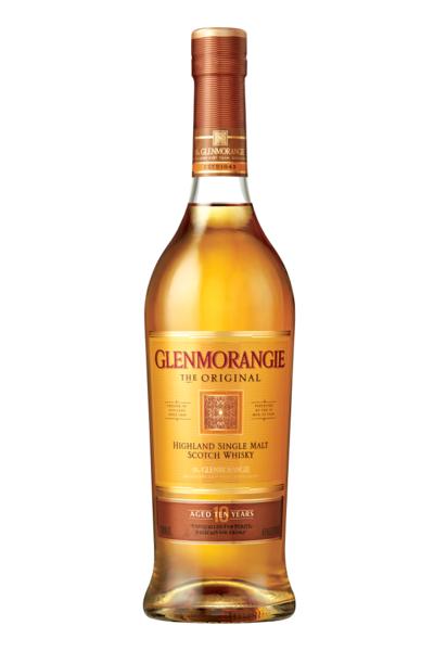 Віскі Glenmorangie Original 10 Years