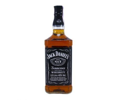 Віскі Jack Daniel`s