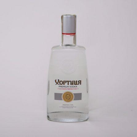 Горілка Хортиця Premium