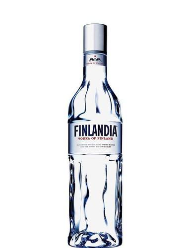 Горілка Finlandia Origin