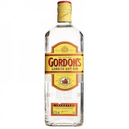 Джин Gordon`s London Dry