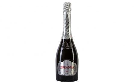 Шампанське Oreanda Brut