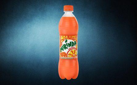 Mirinda Orange 500 мл