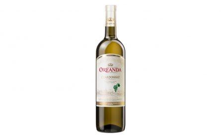Вино Chardonnay біле сухе