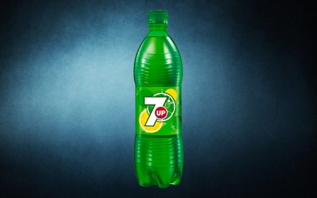 7-up 500 мл