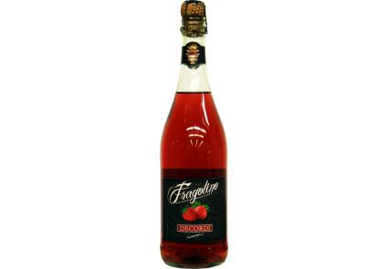 Шампанське Fragolino Red