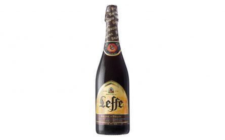 Пиво Leffe темний 330 мл