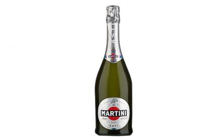 Шампаське Martini Asti