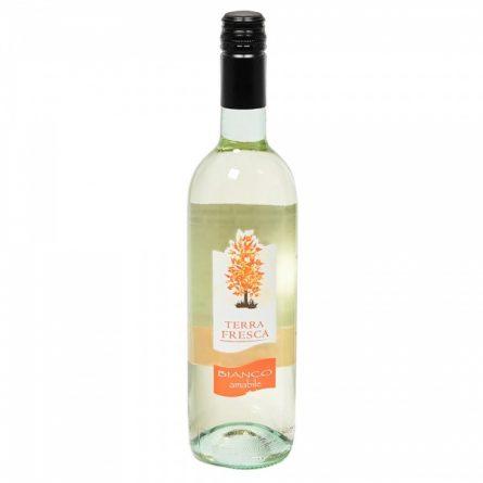 Вино Terra Fresca біле