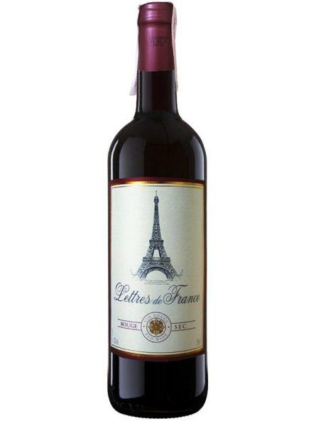 Вино Rouge Moelleux напівсолодке