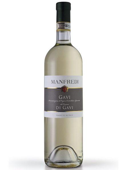 Вино Gavi біле сухе