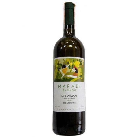 Вино Tsinandali сухе біле