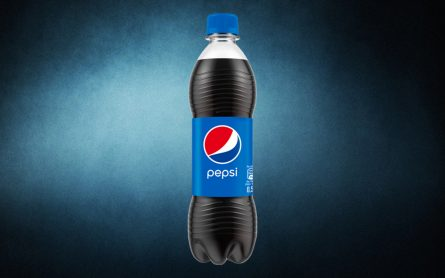 Pepsi 500 мл