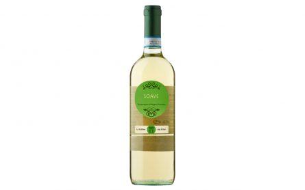Вино Soave біле сухе